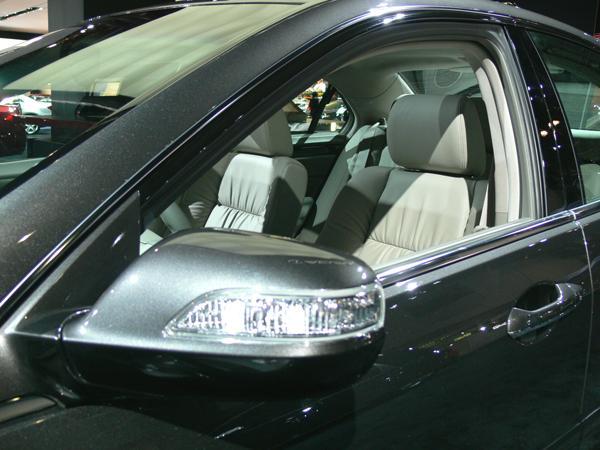 Acura Special Tools - Acura - [Acura Cars] 219