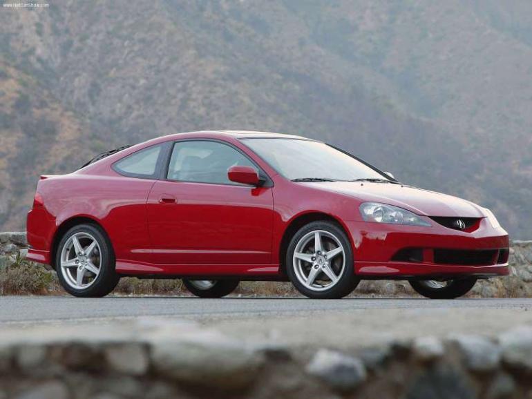 Naples Acura Legend - Acura - [Acura Cars] 326