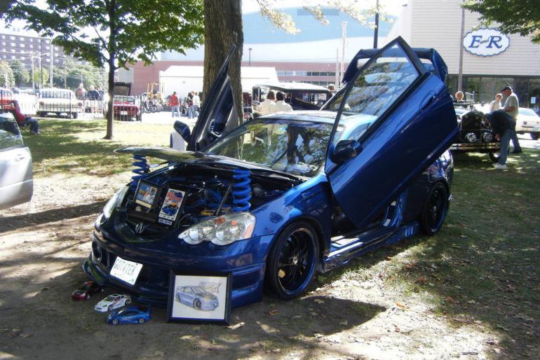 Acura Rl Check Engine Error Acura Acura Cars - Acura tl racing parts