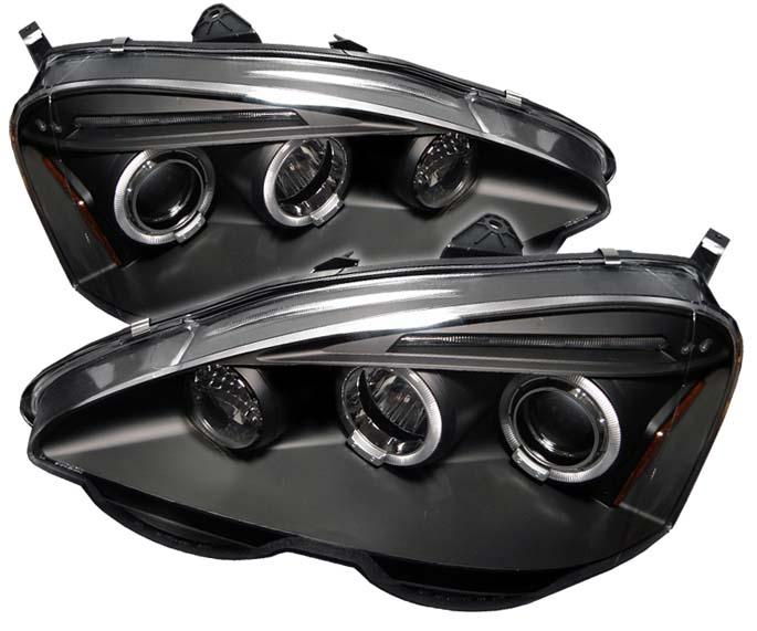 Acura Tl Type S Power Programmer Acura Acura Cars - 2002 acura tl headlight